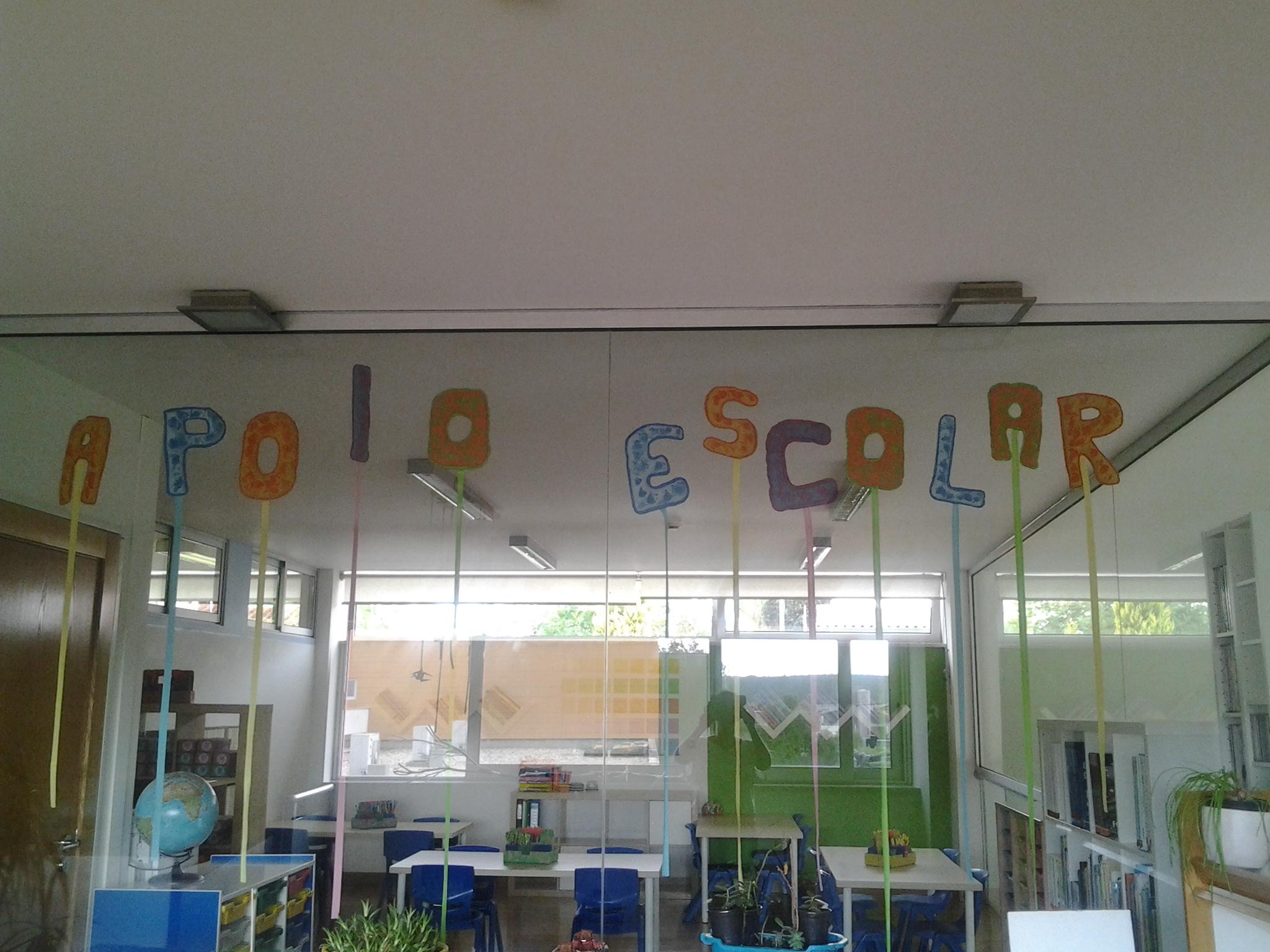 Jardim do Fraldinhas   APOIO ESCOLAR com a professora Patrícia e um projeto único e aliciante