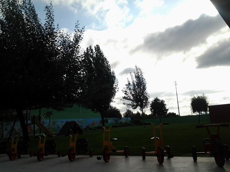 Jardim do Fraldinhas  